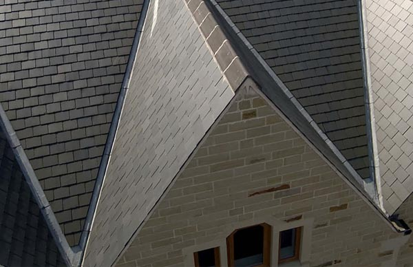 Forticrete V2 Tiles Roofing Trade Services Ltd East